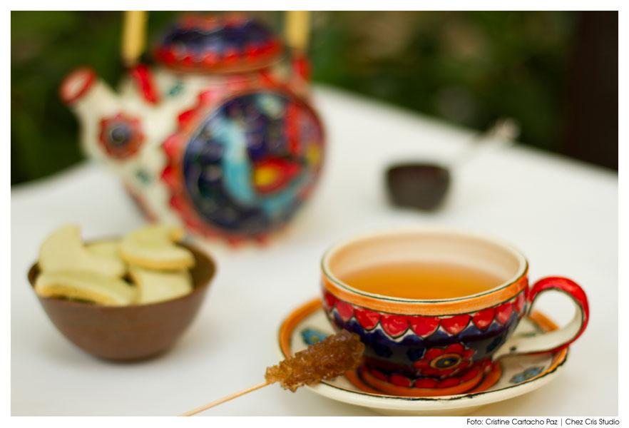 Chá natalino