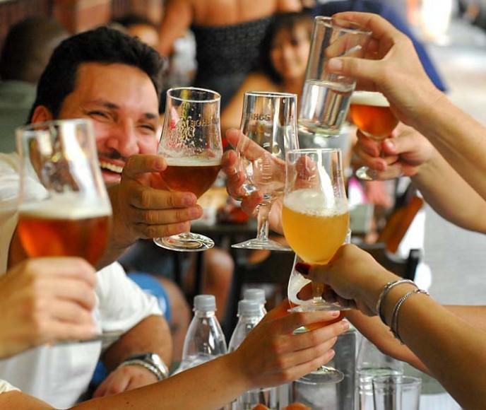 Confira uma seleção de cervejas especiais lançadas em janeiro