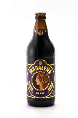 madalena oak stout