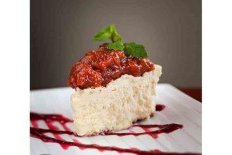 Receita simples de cheesecake com goiabada (foto: divulgação)