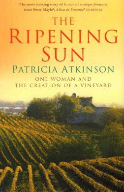Patricia Atkinson, uma inglesa nos vinhedos franceses