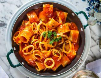Receita italiana é opção para o almoço de domingo (Foto: Divulgação)