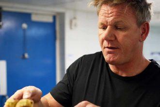 Gordom Ramsay quer ampliar a atuação de seus restaurantes em solo americano (Foto: Reprodução/instagramgordongram)