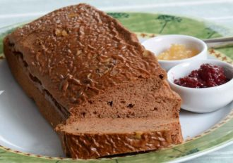 Aprenda receita de pão sem glúten (Foto: Divulgação)