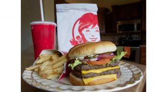Fast-food Wendy's - Foto: Facebook