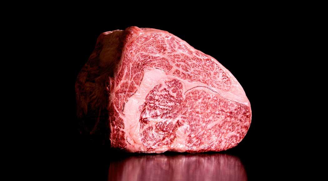 Ao preço de US$ 1.600 por kg, carne Ozaki é a mais cara do mundo. Foto: iStock