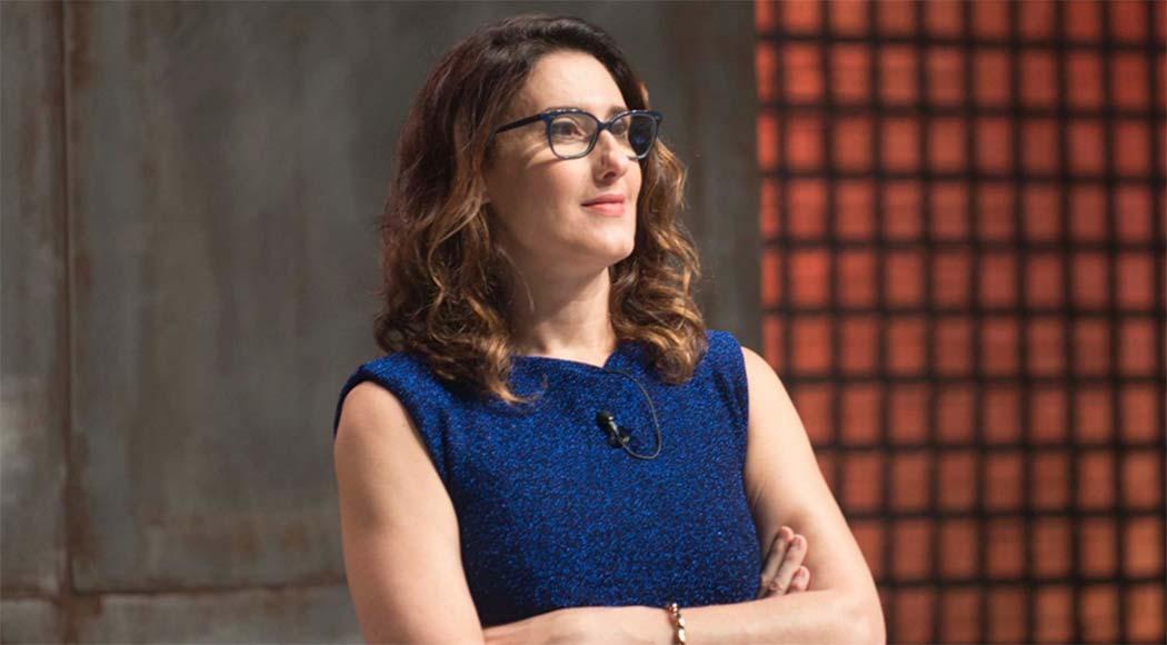 Paola Carosella deixa a Band e pode apresentar programa no GNT - Revista  Menu