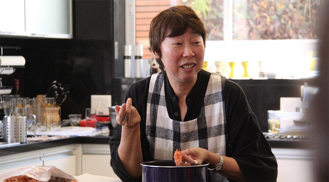 Chef e pesquisadora Mari Hirata morre aos 61 anos de câncer