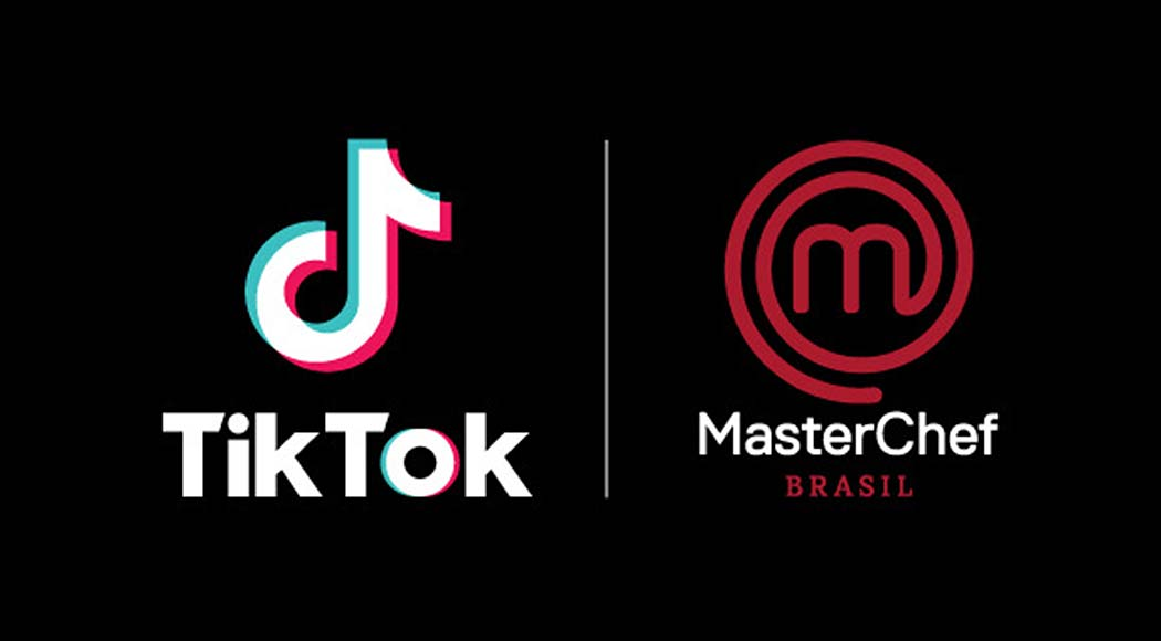 """TikTok terá conteúdo exclusivo da 8ª temporada do """"MasterChef Brasil"""""""