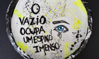 Exposição 'Criatividade Contra a Fome' arrecada alimentos e cestas básicas em SP