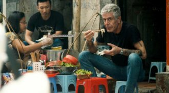 Assista ao trailer de documentário sobre o chef Anthony Bourdain