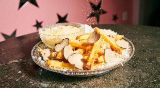 Porção de batatas fritas mais cara do mundo custa R$ 1.000