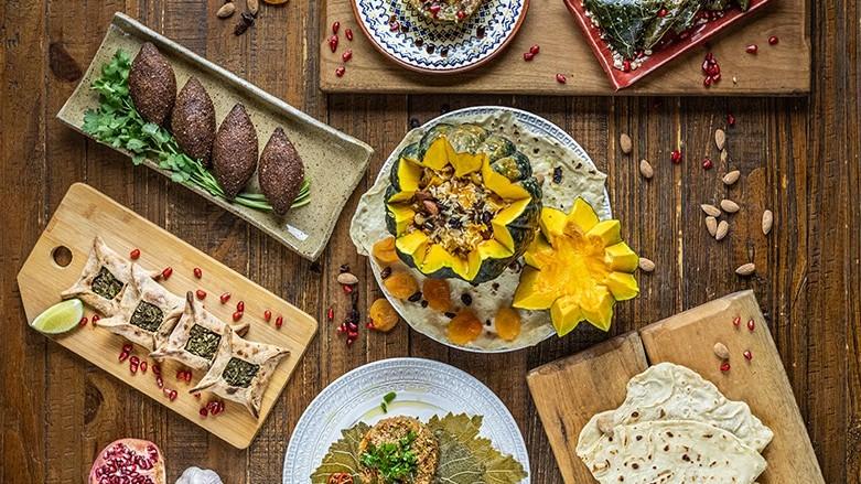 Lavash, primeira rede exclusiva de comida armênia do Brasil, abre restaurantes