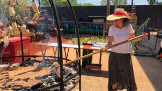 Chef e assadora Cecília Matias: De reality de BBQ na TV a musa dos pães artesanais na pandemia