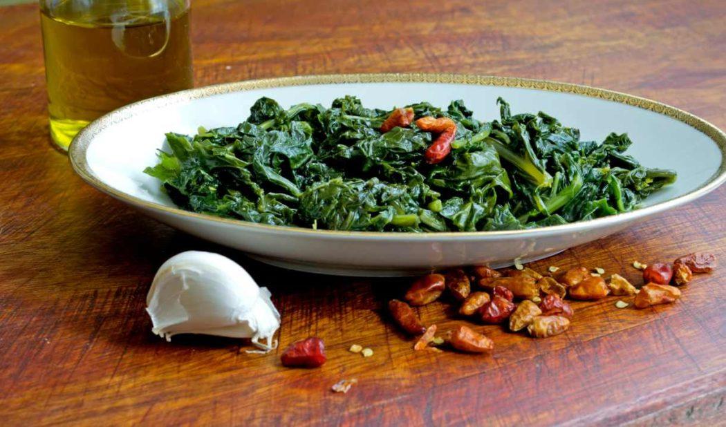 Primeiro lote brasileiro de antepastos do brócolis italiano Cime di Rapa está à venda