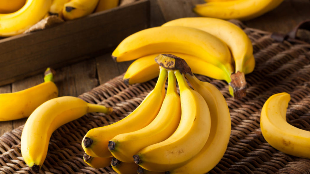 Dia da Banana (Foto: iStock)