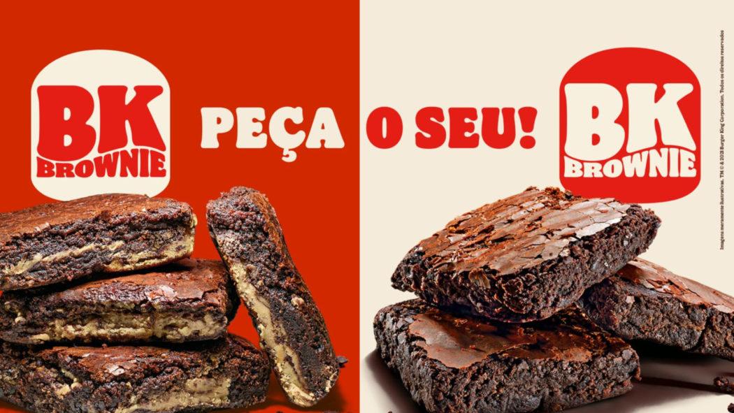 Burger King faz parceria com Leite Moça e lança quatro sobremesas (Foto: Divulgação)