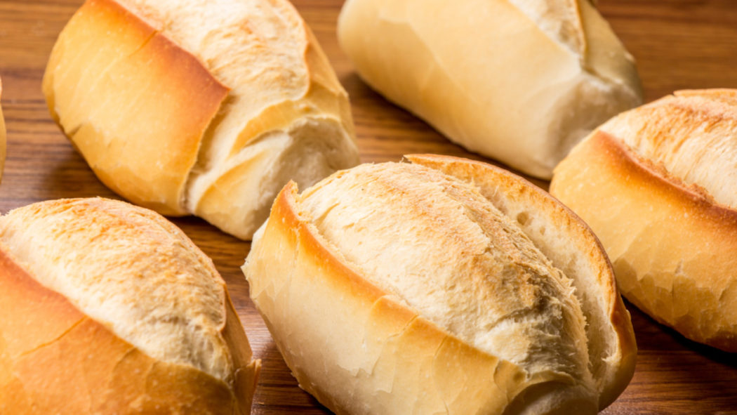 Que tal uma assinatura de pão quentinho em casa? (Foto: iStock)