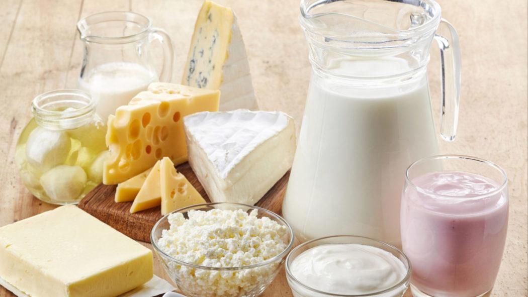 Consumo regular de laticínios protege contra infartos, indica estudo (Foto: iStock)