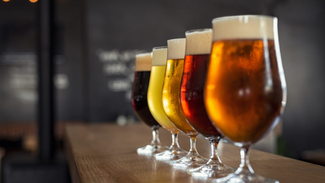 Benefícios surpreendentes da cerveja artesanal (Foto: iStock)
