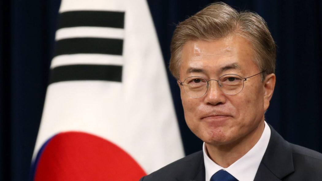 Presidente da Coreia do Sul quer proibir consumo da carne de 1 milhão de cães por ano no país (Foto: Divulgação)