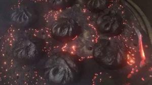 Bolinhos do Portão do Inferno (Foto: Reprodução/Bored Panda)