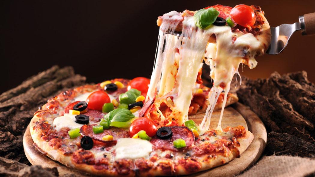 Os melhores locais para comer pizza na calçada em São Paulo (Foto: iStock)