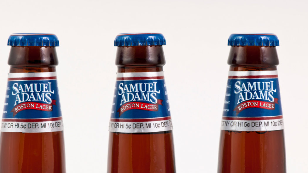 Edição limitada de cerveja da Samuel Adams é ilegal em 15 Estados dos EUA (Foto: iStock)