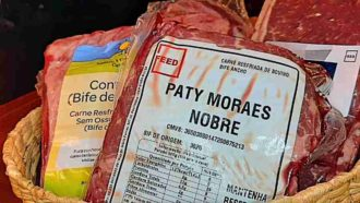 Carne e sustentabilidade: O que descobri rastreando linhas do Feed e do Carrefour