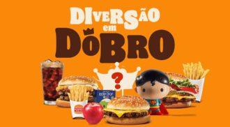 Foto: Burger King/Divulgação